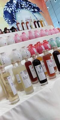 这是一张关于猕猴桃酒 10-15度 的产品图片