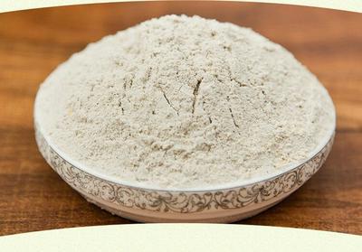 这是一张关于荞麦面粉 的产品图片