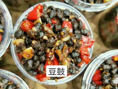 这是一张关于酱豆 的产品图片