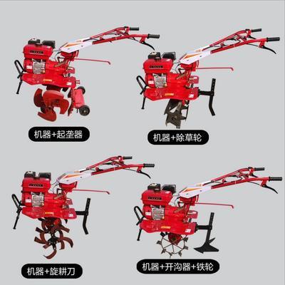 这是一张关于旋耕机 的产品图片