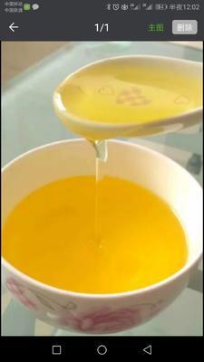 这是一张关于 农家小炸花生油 的产品图片
