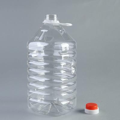 塑料瓶 5L装