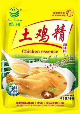 鸡精 厂家直发鸡粉鸡汁全国包邮