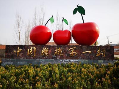 山东大樱桃原产地代办,非批发,200斤以下勿扰