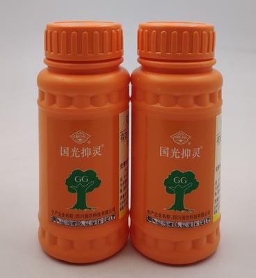 国光抑灵50%矮壮素100毫升控制生长抗倒伏提高产量调节剂