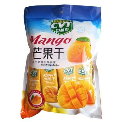 芒果干单独包装净重400g