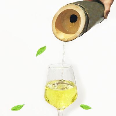 竹筒酒原生态竹子酒52度原浆酒 竹筒酒一年酿的竹筒酒鲜竹酒
