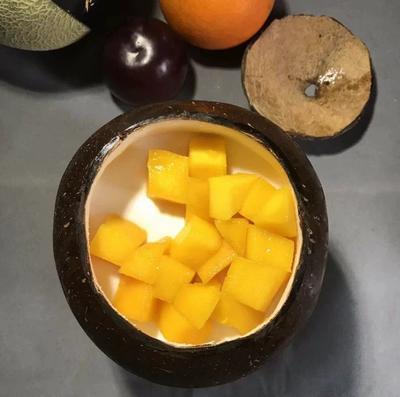 毛椰  1.5 - 2斤 椰皇海广两地发货