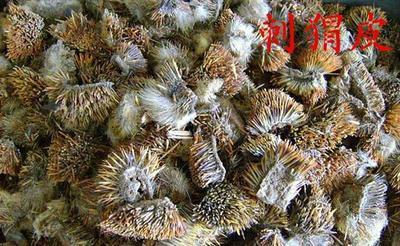 刺猬皮 动物类中药 无提取 无硫 袋装