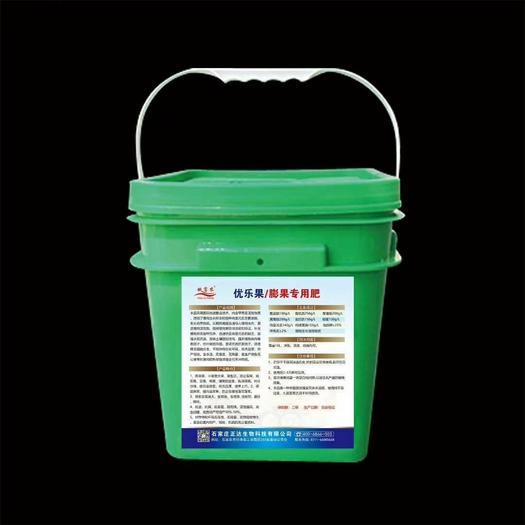 水溶肥料 膨果专用肥 海藻甲壳素型肥