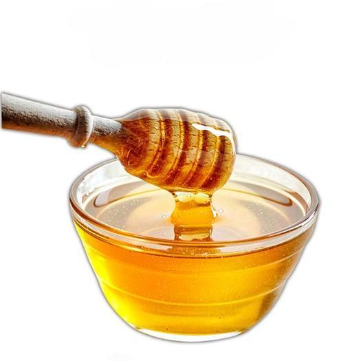 东北野生土蜂蜜500克/瓶~包邮 晶莹剔透 欧盟认证