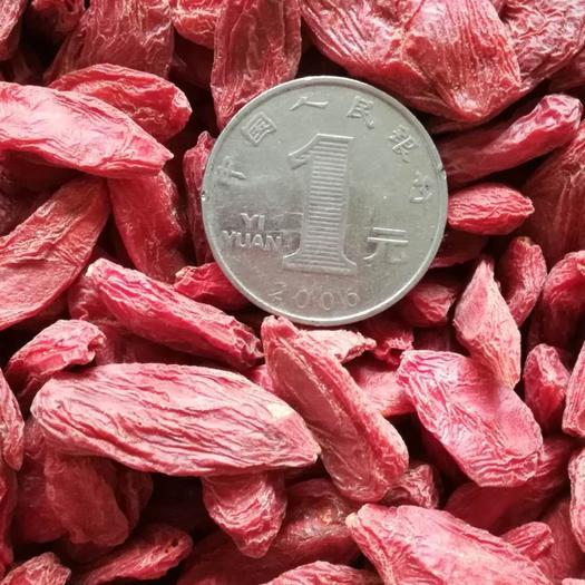 19年头茬新枸杞子 特优级红枸杞 各个规格都有 5斤起批包邮