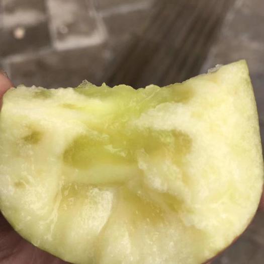 红富士苹果 优质全红精品膜袋红富士