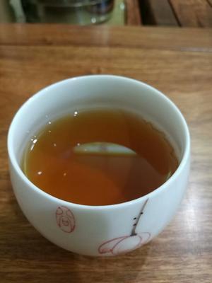 山东省滨州市滨城区高山黑茶 礼盒装 一级