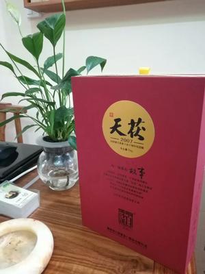 山东省滨州市滨城区安化黑茶 礼盒装 一级