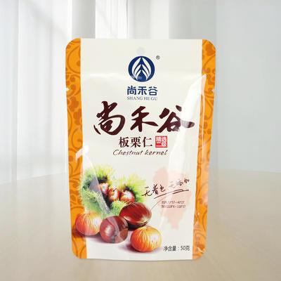 河北省唐山市迁西县甘栗仁 12-18个月 包装