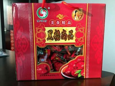河北沧州沧县黑糖阿胶枣 6-12个月