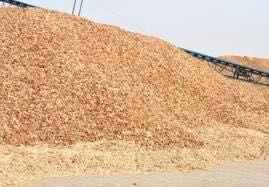 贵州省黔东南苗族侗族自治州施秉县玉米芯粉