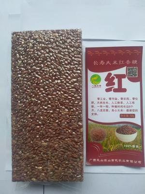 广西壮族自治区河池市凤山县富硒红米