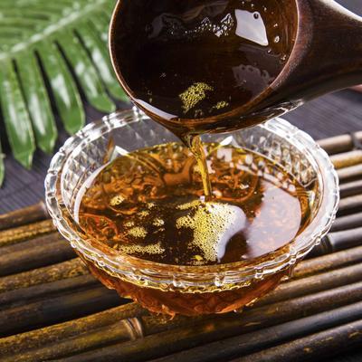 山西忻州神池县热榨亚麻籽油