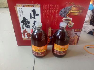 河北沧州献县香油麻酱