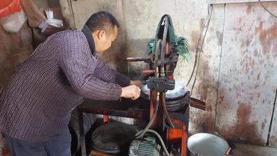 广西柳州融水苗族自治县茶叶籽油