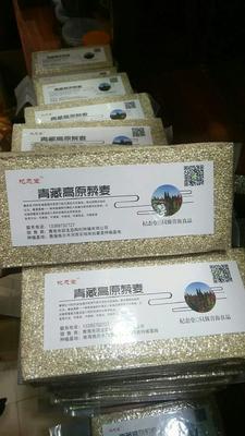安徽芜湖无为县三色藜麦