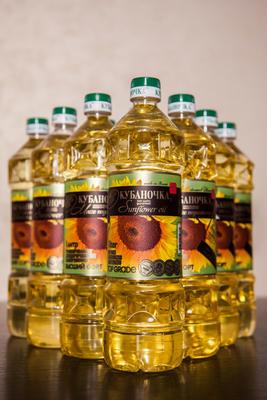 内蒙古自治区包头市昆都仑区一级葵花油