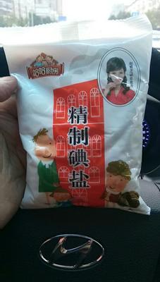 江西上饶鄱阳县盐 精制盐