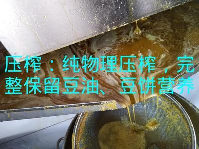 黑龙江省牡丹江市海林市笨榨豆油