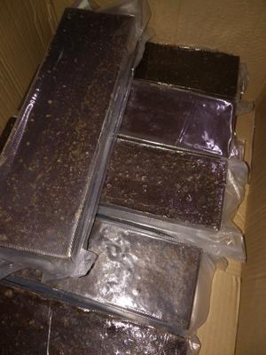 广西河池都安瑶族自治县古法生产红砂糖砖 12-18个月