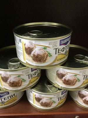 上海杨浦区牛肉罐头 6-12个月