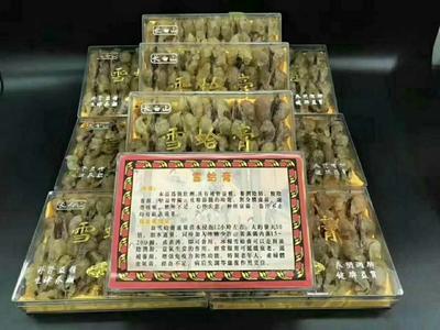 广东韶关翁源县林蛙油 2-3个月