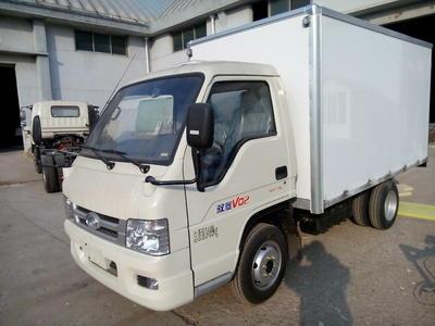 山东青岛城阳区冷藏车
