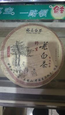 福建泉州南安市福鼎白茶 盒装 一级