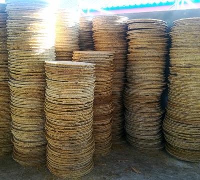 辽宁铁岭银州区传统物理压榨油豆饼 12-18个月