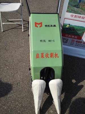 江苏盐城亭湖区韭菜收割机