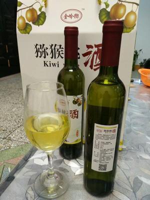 陕西西安周至县猕猴桃酒 15-20度
