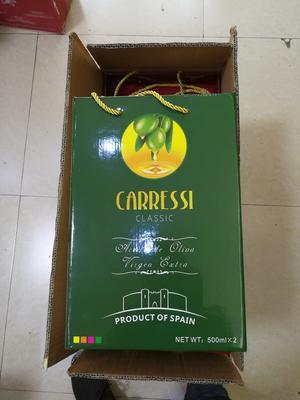 福建宁德蕉城区橄榄油