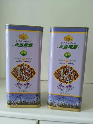 新疆乌鲁木齐新市区冷榨亚麻籽油