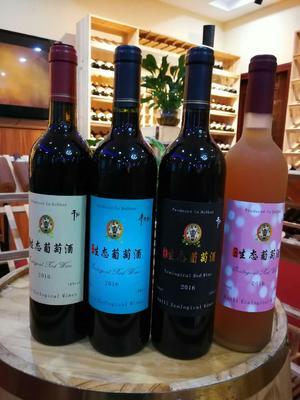 贵州黔南独山县红酒 15-20度