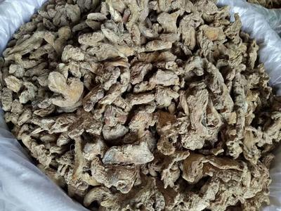 云南省曲靖市罗平县无硫干姜块 袋装 24个月以上