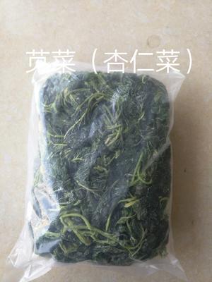 河北邯郸大名县青苋菜 10-15cm 鲜绿