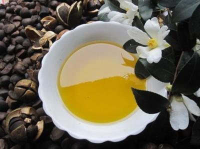 湖南株洲攸县茶叶籽油