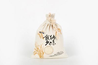 黑龙江哈尔滨南岗区东北大米 绿色食品 晚稻 一等品