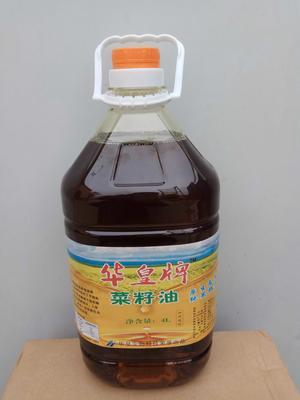 山东青岛崂山区非转基因菜籽油 5L/桶
