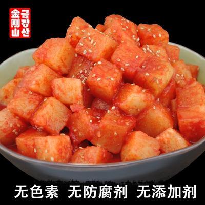 吉林延边朝鲜延吉市萝卜块