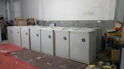 江西南昌青山湖区养殖孵化机