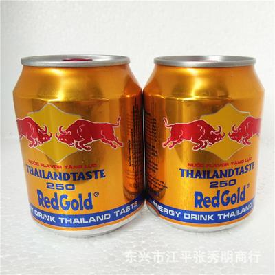 重庆开县越南红牛 易拉罐 12-18个月