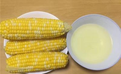 云南昆明东川区金百甜玉米 3% 鲜货